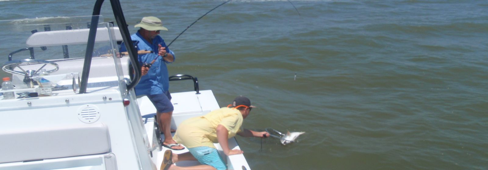 Matagorda bay fishing charters and duck hunting port for Deep sea fishing houston